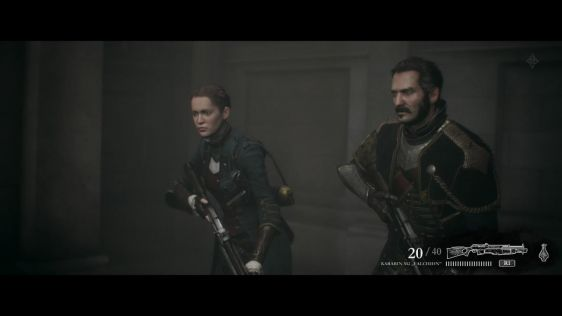 Recenzja gry: The Order: 1886 #7