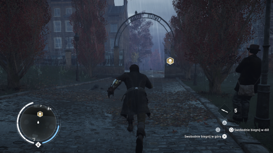 Recenzja gry: Assassin's Creed: Syndicate #71