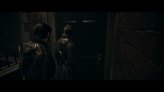Recenzja gry: The Order: 1886 #80