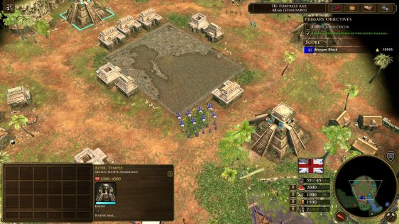 Age of Empires III: Definitive Edition - recenzja gry #4