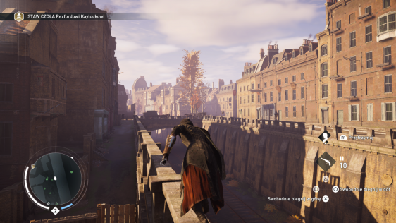 Recenzja gry: Assassin's Creed: Syndicate #31