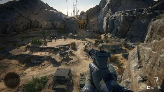 Sniper Ghost Warrior Contracts 2 - recenzja gry #3