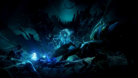 Ori and the Will of the Wisps 10