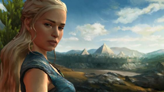 Game of Thrones: A Telltale Games Series - recenzja gry #21