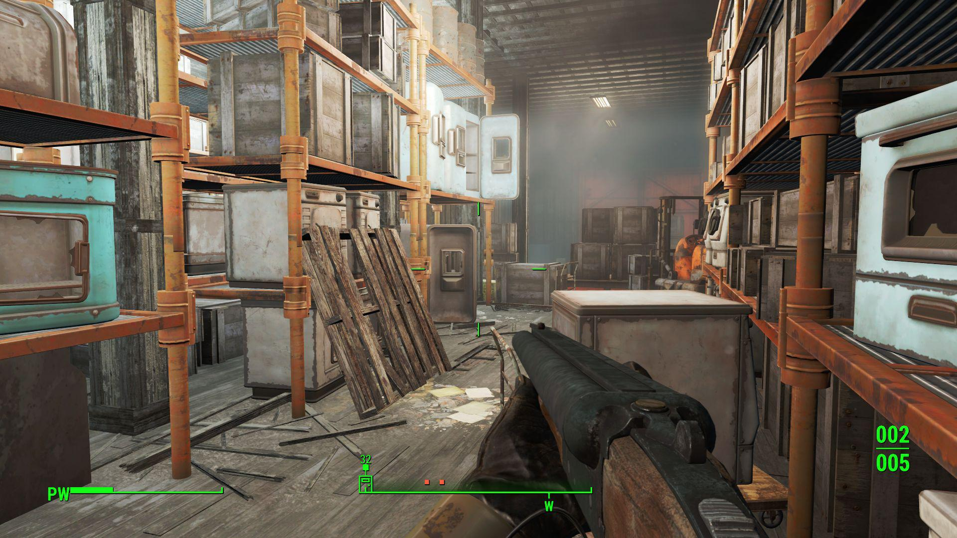 Fallout 4 - recenzja gry #115