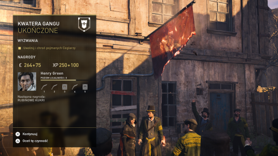 Recenzja gry: Assassin's Creed: Syndicate #30