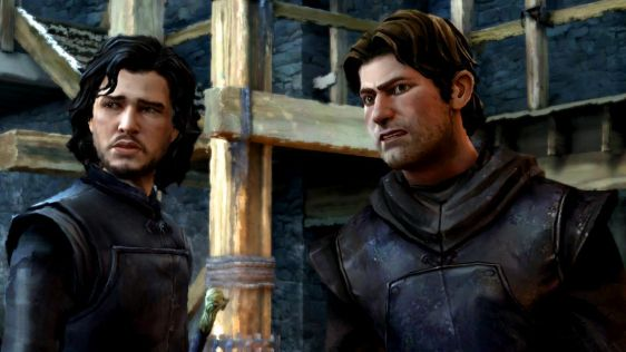 Game of Thrones: A Telltale Games Series - recenzja gry #20