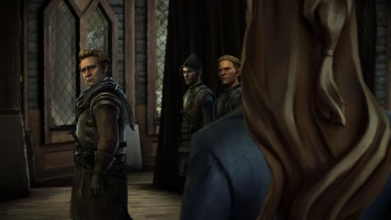 Game of Thrones: A Telltale Games Series - recenzja gry #14