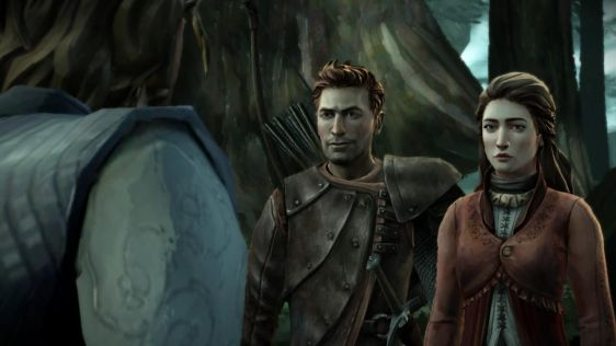 Game of Thrones: A Telltale Games Series - recenzja gry #25