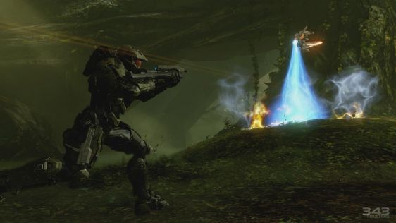 Recenzja gry: Halo: The Master Chief Collection #33