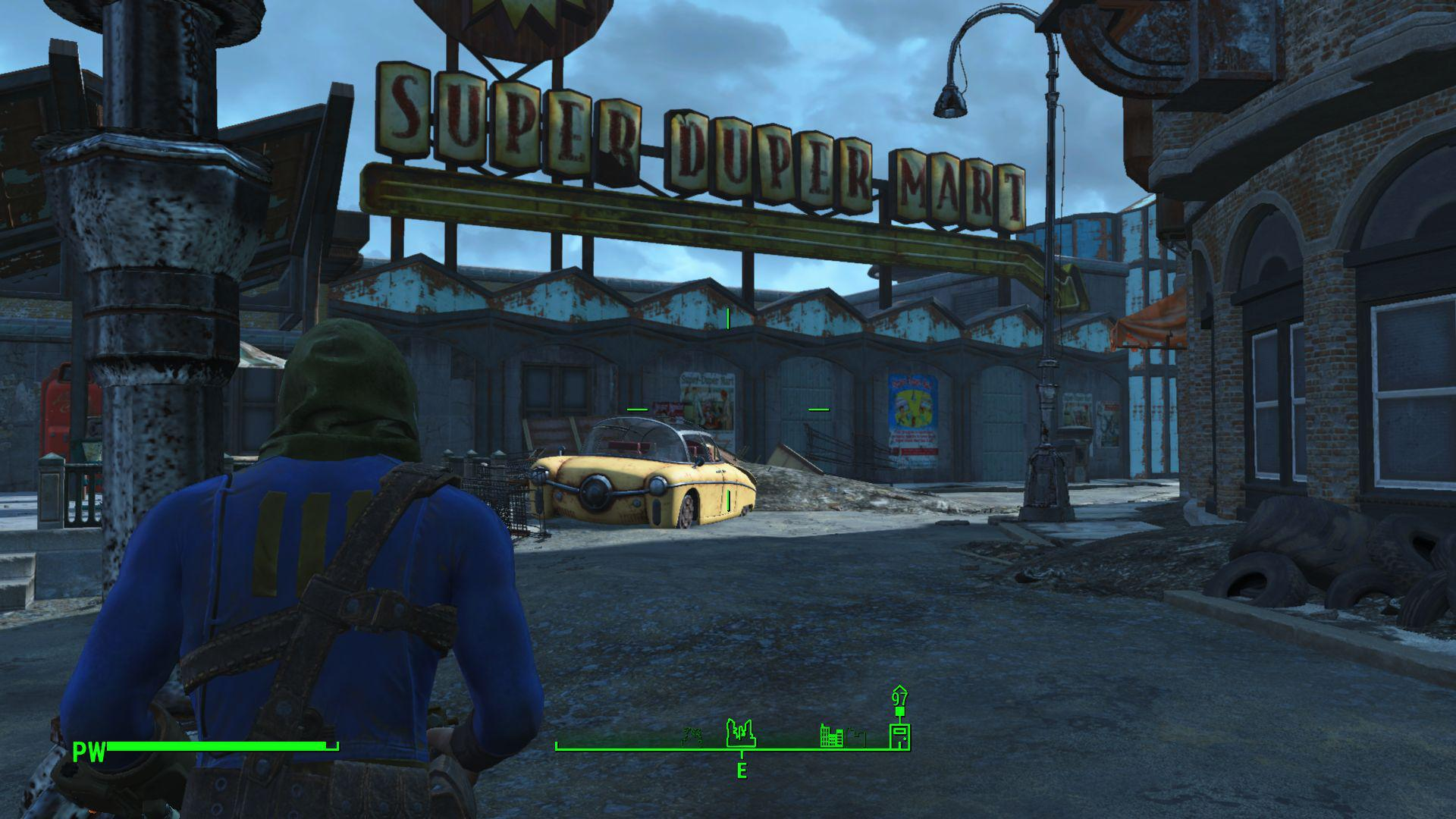 Fallout 4 - recenzja gry #29