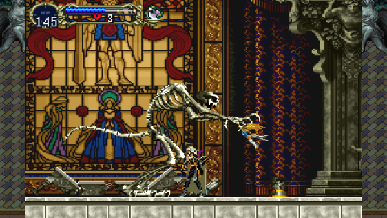 Castlevania Requiem: Symphony of the Night & Rondo of Blood - recenzja. Smaczny dwupak #7