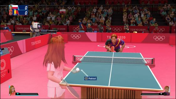 Olympic Games Tokyo 2020: The Official Video Game – recenzja i opinia o grze #6