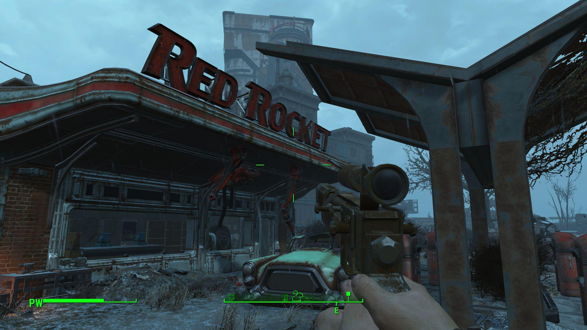 Fallout 4 - recenzja gry #65