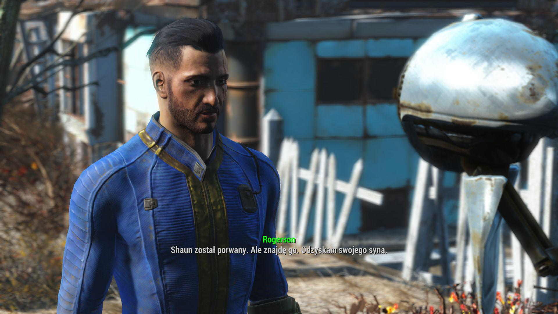 Fallout 4 - recenzja gry #9
