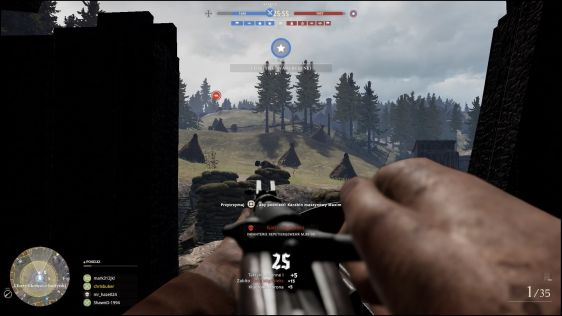 Tannenberg - recenzja [PS4, XBOX ONE, PC] #1