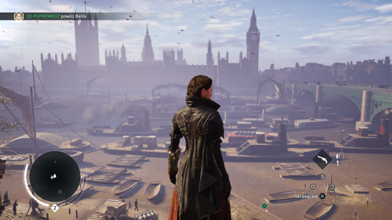 Recenzja gry: Assassin's Creed: Syndicate #34
