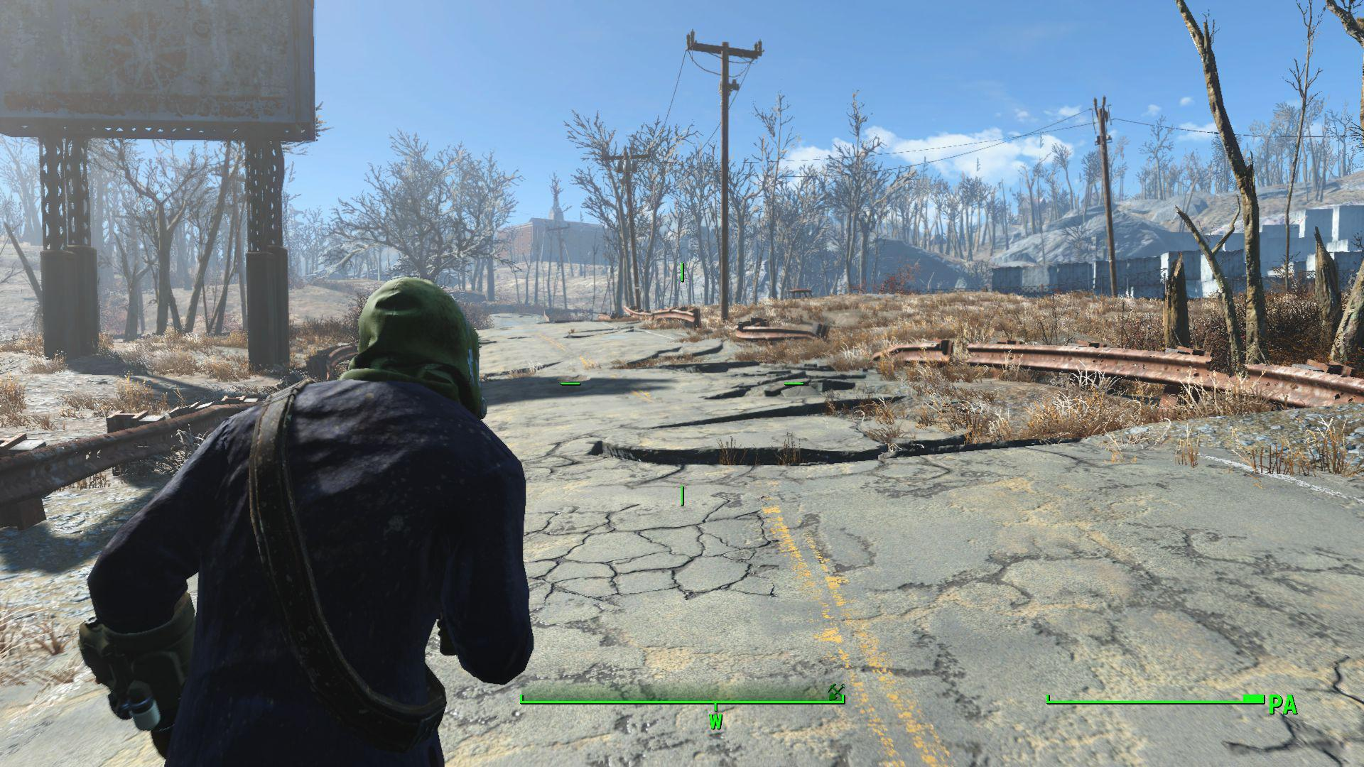 Fallout 4 - recenzja gry #97