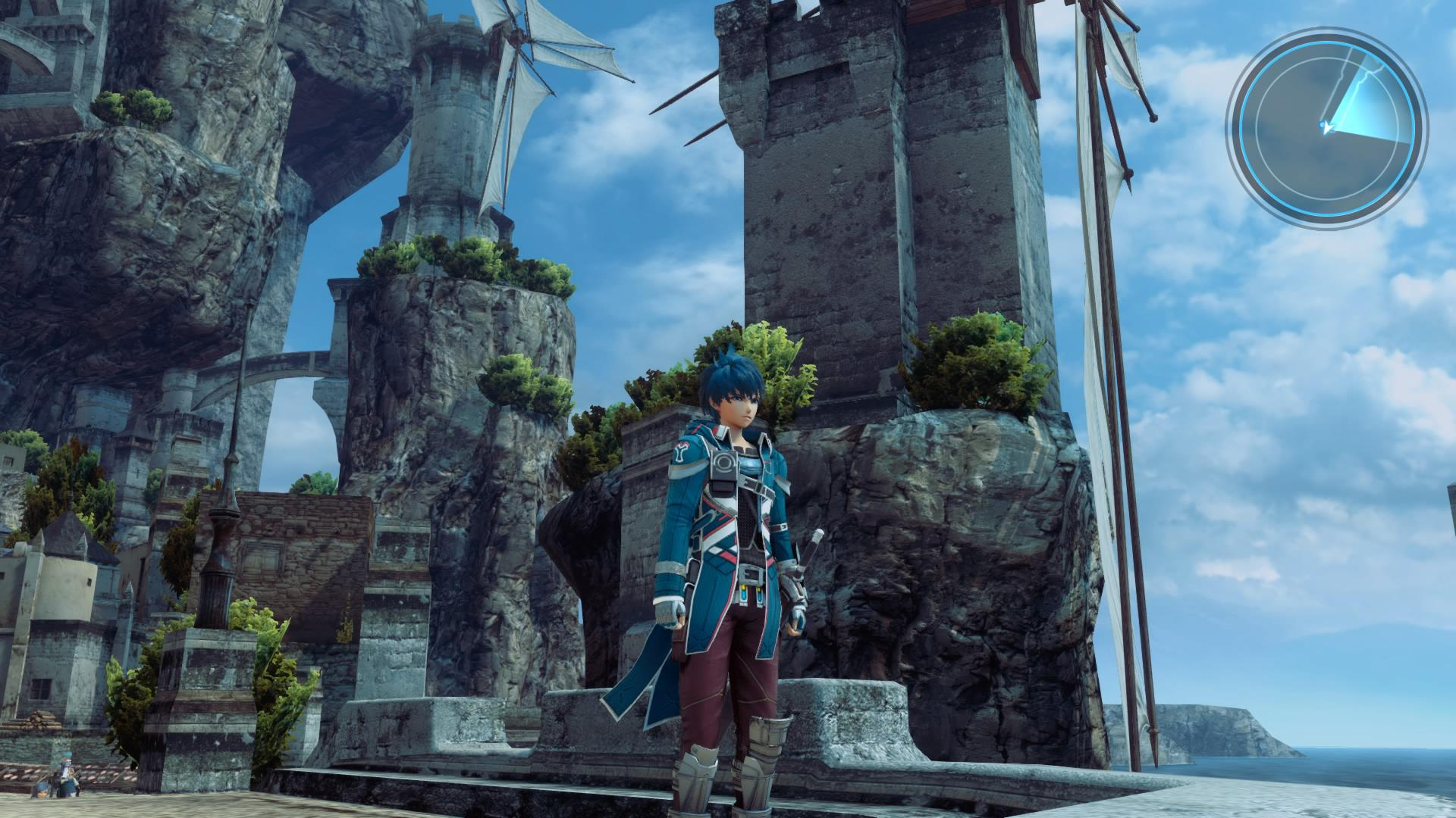 Star Ocean: Integrity and Faithlessness - recenzja gry #2