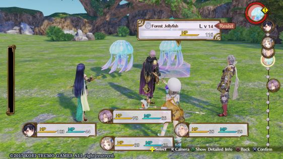 Atelier Mysterious Trilogy Deluxe Pack - recenzja i opinia o grze [PS4, Switch, PC] #3