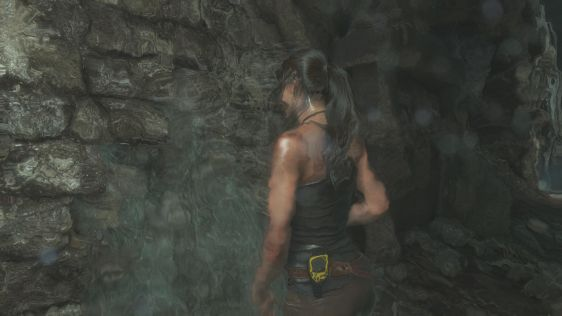 Rise of the Tomb Raider - recenzja gry #4