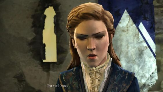 Game of Thrones: A Telltale Games Series - recenzja gry #33