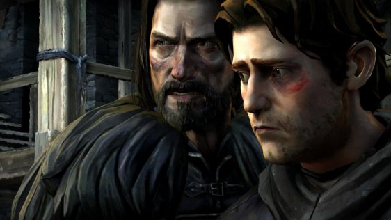 Game of Thrones: A Telltale Games Series - recenzja gry #23