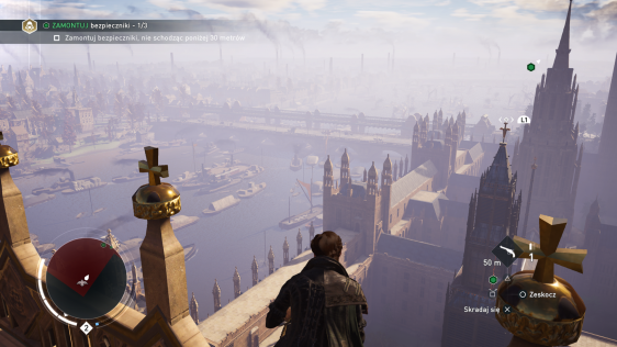 Recenzja gry: Assassin's Creed: Syndicate #37