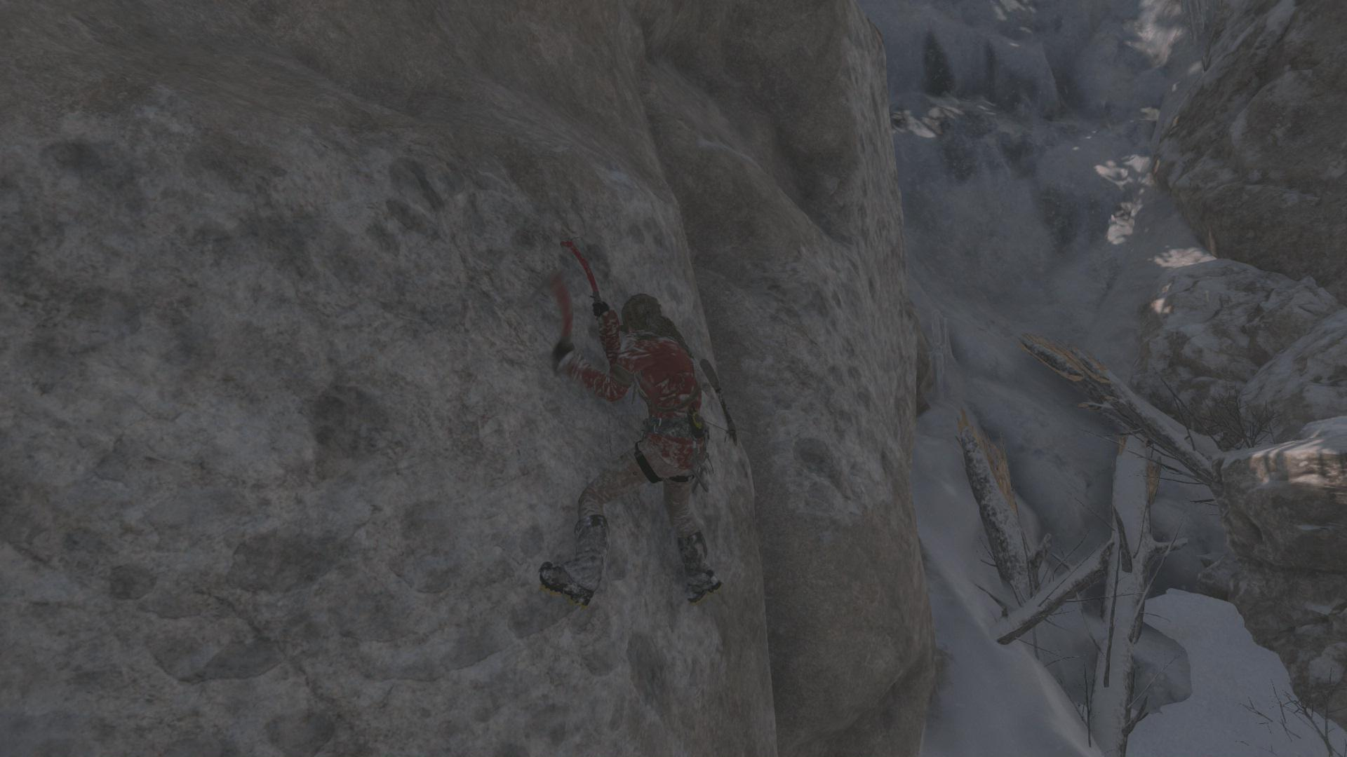 Rise of the Tomb Raider - recenzja gry #36