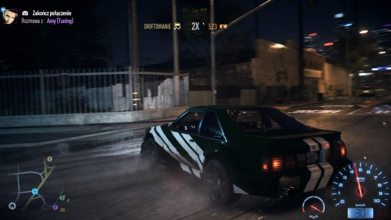 Recenzja gry: Need for Speed #5