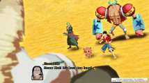 One Piece: Unlimited World Red Deluxe Edition - recenzja gry #14