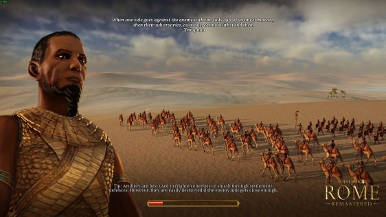 Total War: Rome Remastered - recenzja gry #7