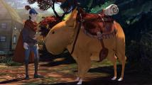 Recenzja gry: King's Quest Chapter 1: A Knight To Remember #19