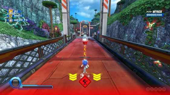 Sonic Colors Ultimate - recenzja gry #25