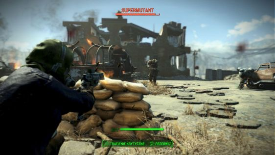 Fallout 4 - recenzja gry #118