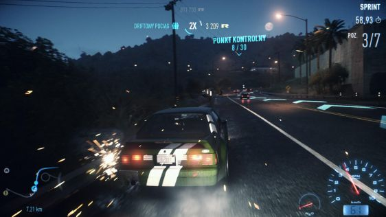 Recenzja gry: Need for Speed #18