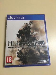 Nier Automata Game of the Yorha Edition - Unboxing