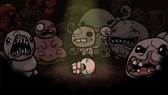 The Binding of Isaac - na 100%