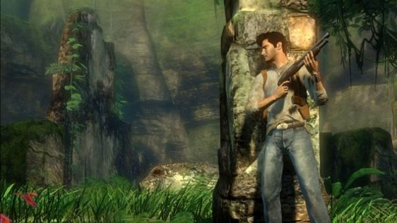 Recenzja gry Uncharted: Drake's Fortune (2007)