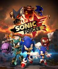Sonic Forces - Własna opinia