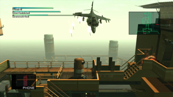 Recenzja Gry Metal Gear Solid 2: Sons of Liberty