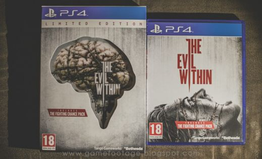 The Evil Within - recenzja