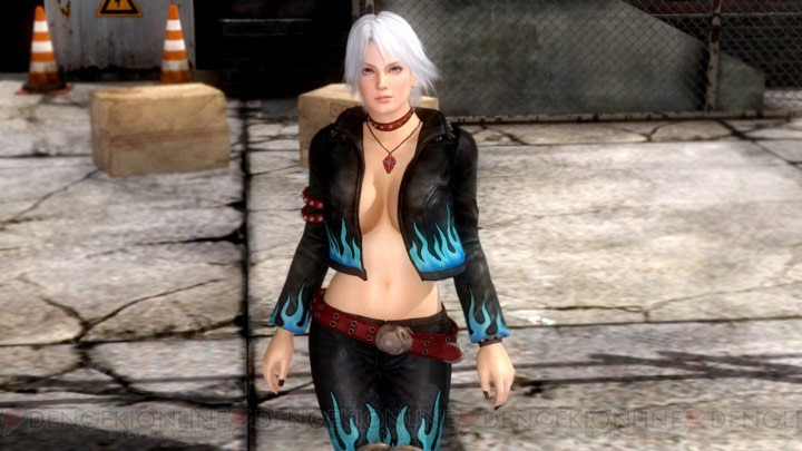 Dead or Alive 5 #27
