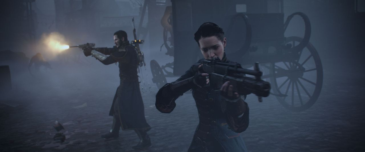 The Order: 1886 #9