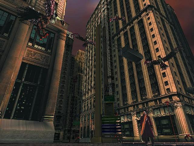 Devil May Cry 2 #21