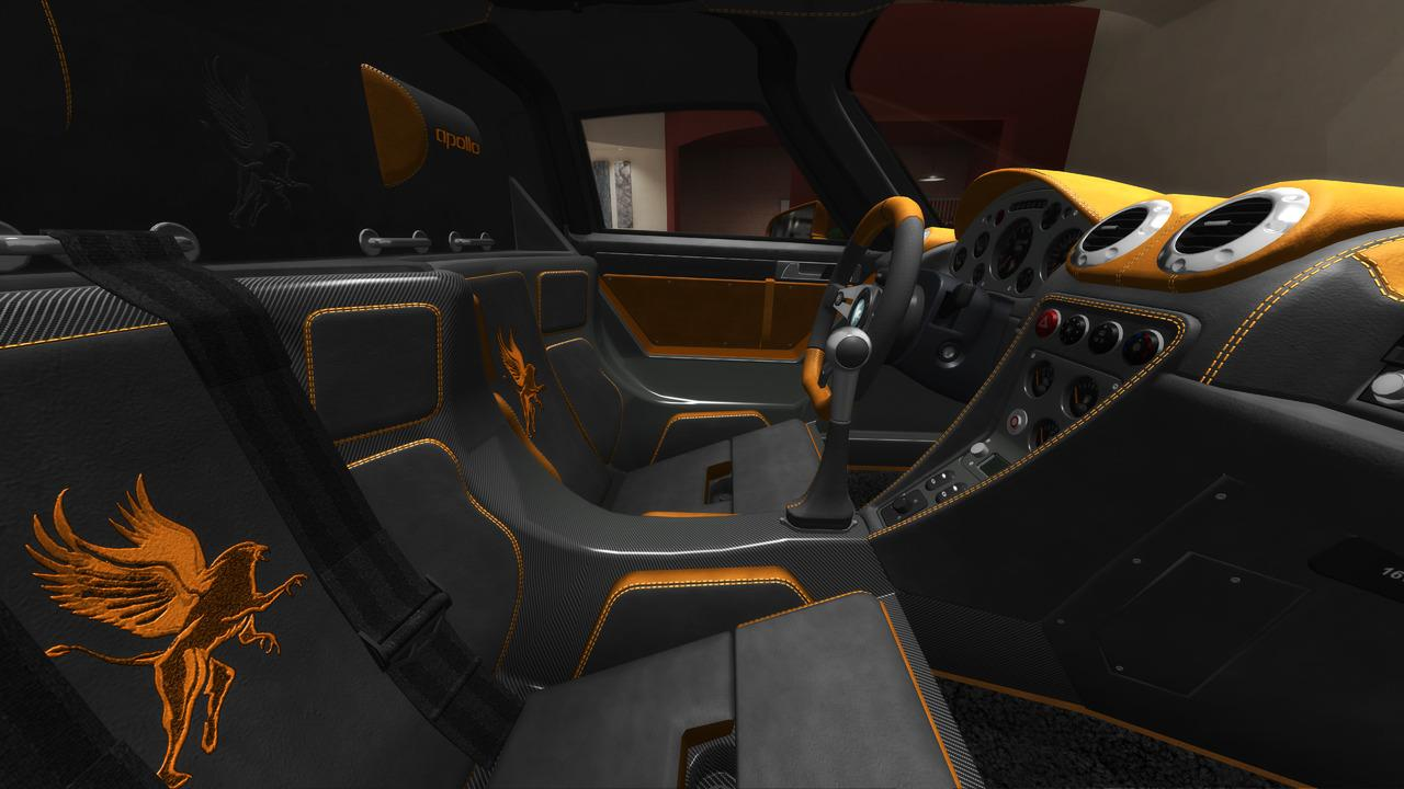 Test Drive Unlimited 2 #32