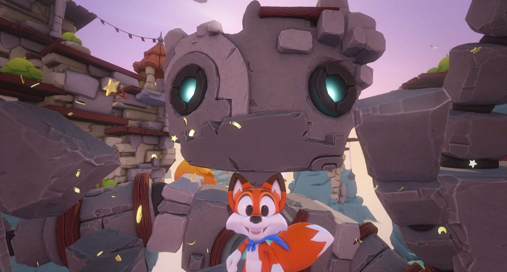 Super Lucky's Tale #8