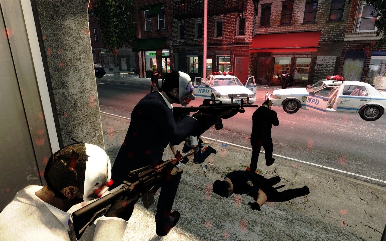 Payday: The Heist #8