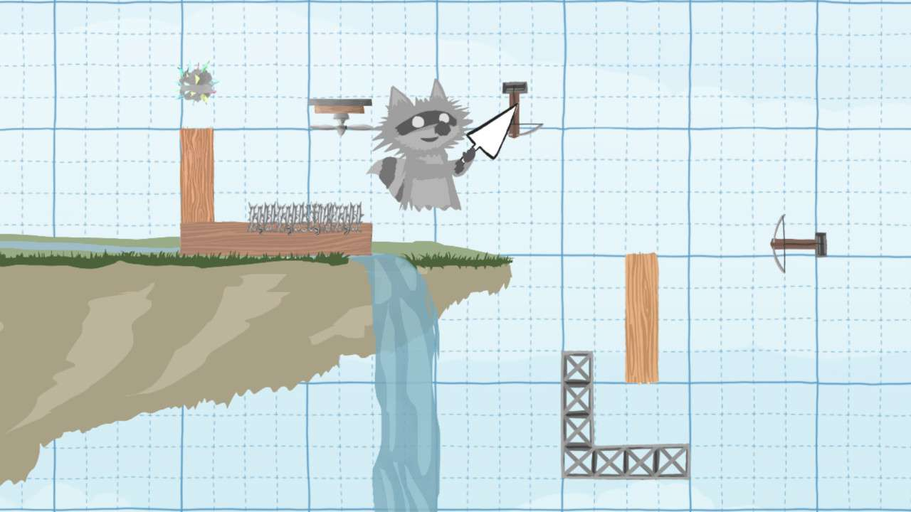 Ultimate Chicken Horse #6