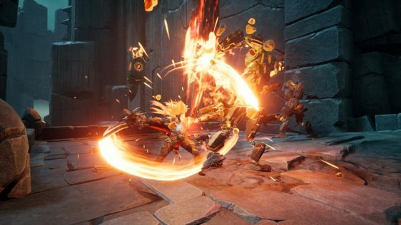 Darksiders III: Keepers of the Void